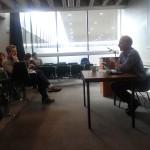 Cris Shore lecture